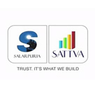 Logo of Sattva Group - India